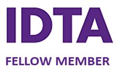 International Dance Teachers' Association logo